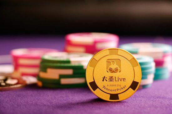 真人秀--这是一场让你名利双收的德州扑克比赛