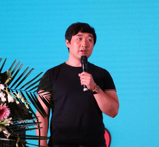 安徽易众网络科技有限公司创始人王俊