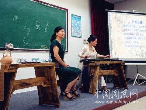情致情趣中国琴乐店夜爵怎么样自助文人图片