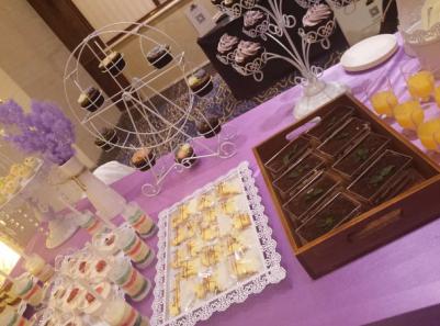 天津第一届月子美食节暨爱陪伴周年庆活动圆满