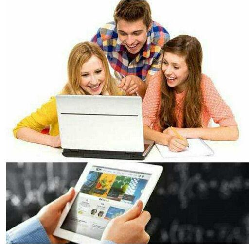 互联网+教育,形成全面的教育平台