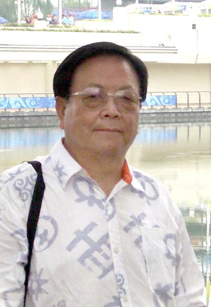 第七届鲁迅文学奖入选作品《越涛词》赏析