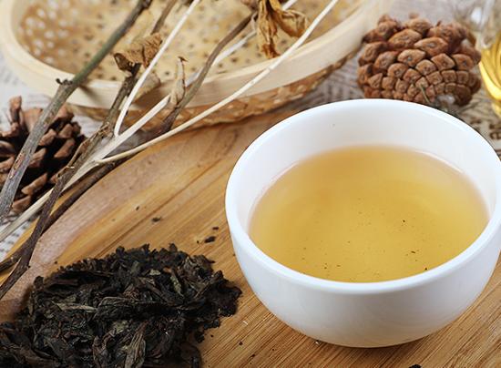茶有风情万种,唯有独钟最好—红岩野伏茶正在苏宁众筹平台火热发售中