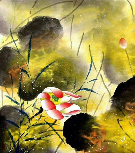 艺术人生 大美至心一一著名书画家余剑宇先生作品赏析