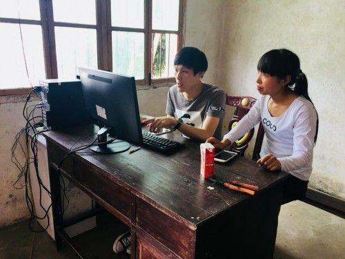 90后励志女孩——赵雅莉的电商创业之路
