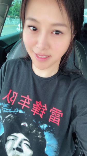 亳州雷锋车队张昊彤 在善良中美丽 在微笑里前行