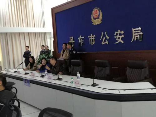 """张晏佳:""""互联网+""""产业融合铸造城市新安全"""