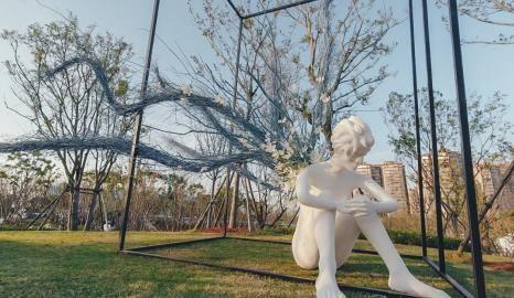 首届星球花园自然嘉年华在合肥开幕