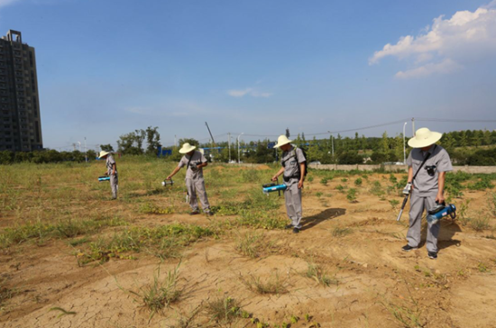 安徽举行辐射事故应急综合演练 全国32省全程观摩