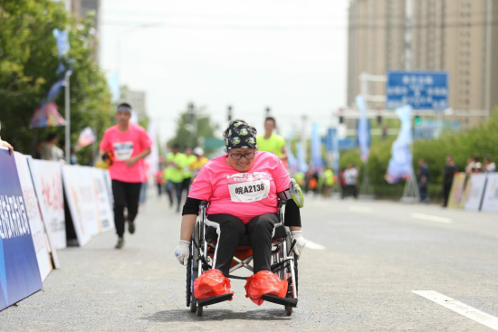 2018首创奥莱·奥跑中国合肥揭幕 三岁奥跑奉献更高赛事品质