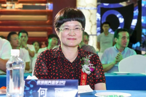 中国疾控中心何丽:糖尿病人容易缺乏维生素B12