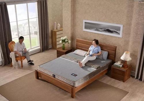 大自然棕床垫感恩季——好睡眠,为爱家购