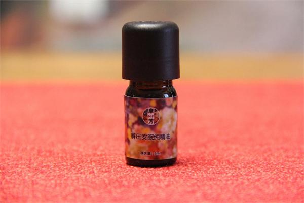 摩芳精油:为亚健康人群提供芳香疗法解决方案