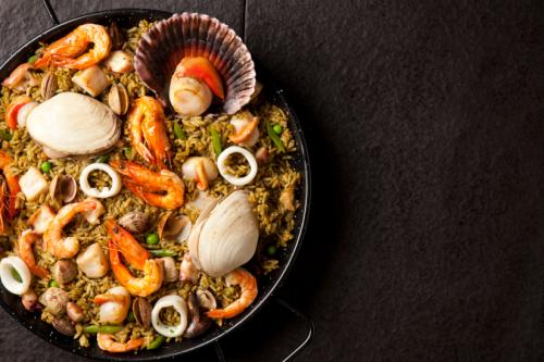 秘鲁击败九个国家成为2018南美洲最佳烹饪目