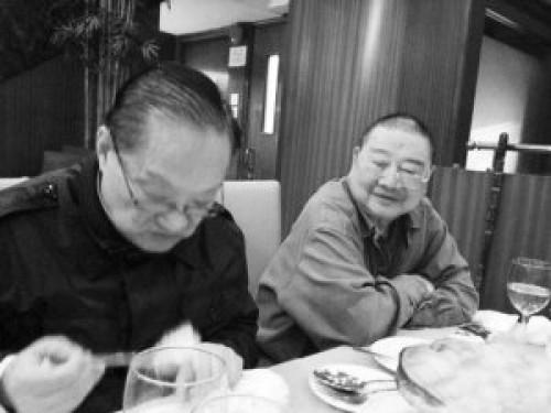 斯人烹680道金庸江湖菜铺成回忆之路为查大侠送行
