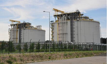大通国际直播室:LNG将成为能源市场的香饽饽