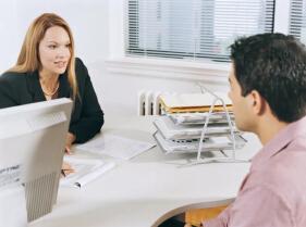 英语面试技巧全掌握,EF英孚教育让我的职业发展更顺畅