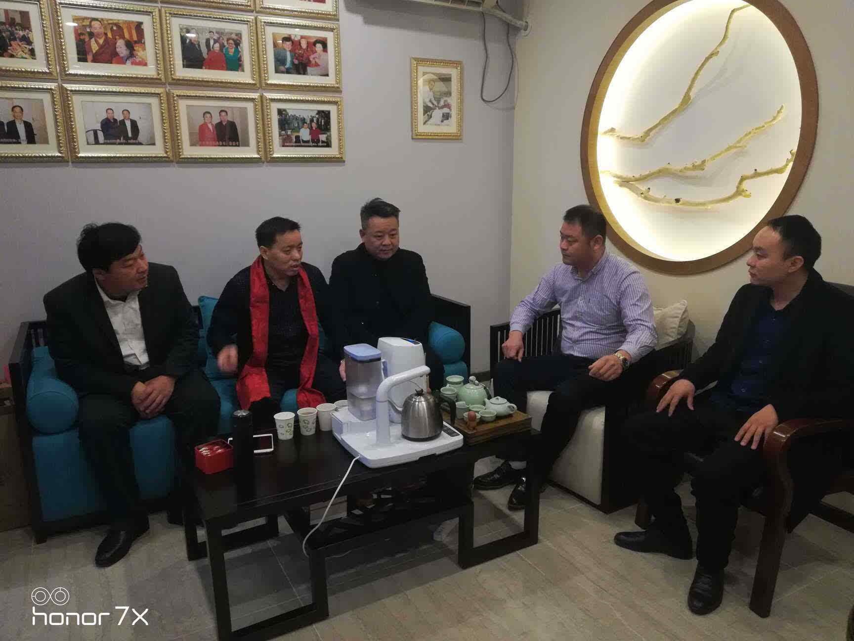 安徽人在天津正能量人物——丁成学
