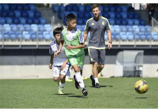 国际顶级足球夏令营服务商-欧足营已进入国内