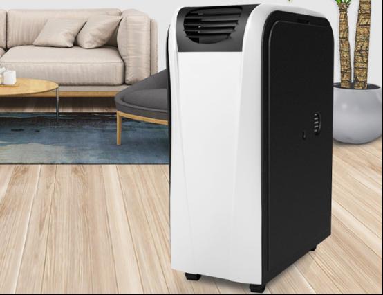 """摆脱传统空调""""束缚"""" H&X大家电的移动空调更贴心"""