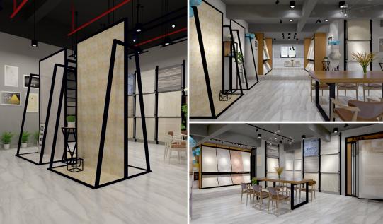 八马瓷砖:消费新时代 创意新时尚