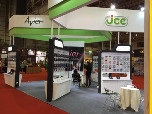 2019CES国际电子展隆重举办 JCE 3C数码配件以科技赢瞩目