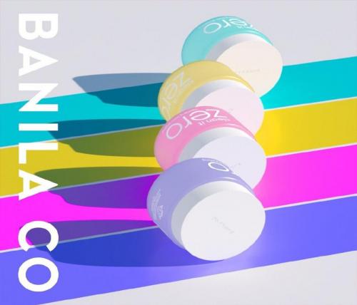 芭妮兰卸妆膏,强效卸妆力与温和养肤体验共存