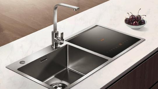 洗碗机太复杂不好用??#25945;?#27700;槽洗碗机表示不同意