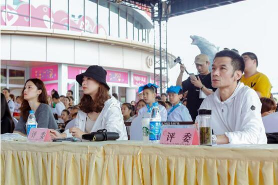 2019KTR世界华人青少儿才艺大赛常州赛区比赛完美收官