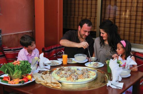 中东的神秘和冒险体验尽在约旦