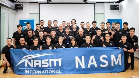 "NASM OPT模型:8大优势赋能健身行业未来"""